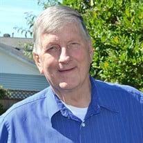 Larry Robert Engstrom