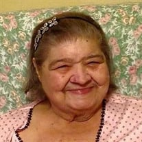 Dalia Mae Leath