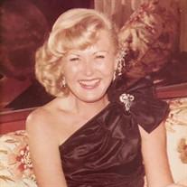 Nancy Davidson Worsham