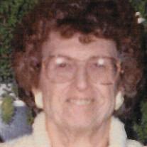 Helen Ruth Chaudoin