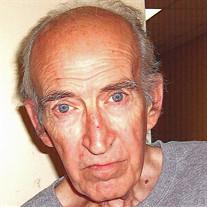Ronald J. Chartrand