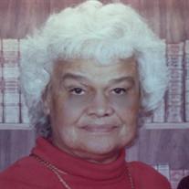 Rosa B. Jenkins