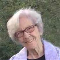 """Margaret  Sue """"Peggy"""" Crisci"""