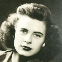 Jacquelyn C. Wagner