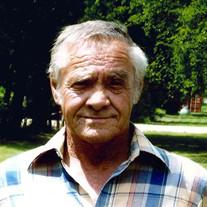Earl Dean Pierce