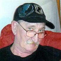 Harry Earl Hoffman