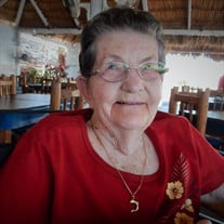 Dorothy Elaine Goodman