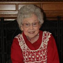 Mrs. Zona Ann Bishop