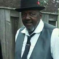 Geoffrey C. Thomas