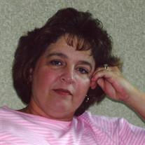 Mrs. Melissa Ann Bates