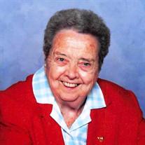 Ms. Eleanor M. Wayman