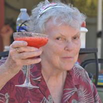 Judy Faye Barker