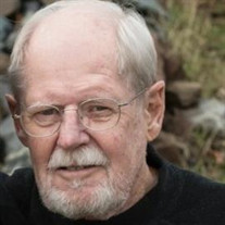 John Kennett Landaker