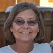 Melba Jane Fesler