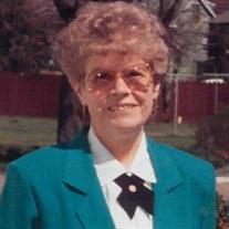 Ruby K. Mellors