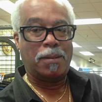 Harold A. Barber Jr.
