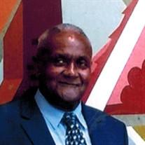 Sherman Briggs Sr.
