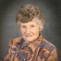 Mrs. Jennie Groenwold