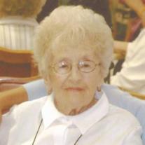 Barbara T. Bergera