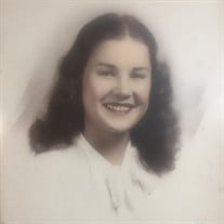Virginia Pettus