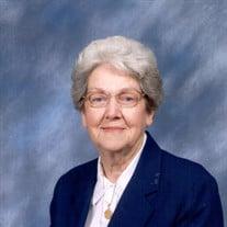 Frances Irene Kelly