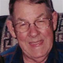 George Robert  Mellor  Sr.