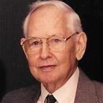 Louis Bertrand Clayton