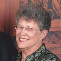 Phyllis Kay Pardieck