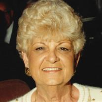 Carole Ann Hopkins