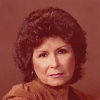 Carmen  (Salazar) Rowland