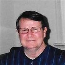 Charles D McClanahan