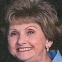 Carole Hill