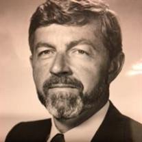 Wilbert (Bill) John Persch