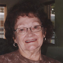 Lou Vee Shively