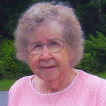 Helen P. Edwards