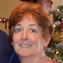 Christine Marie Beaulieu