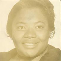 Mrs. Ocelia Gilleylen