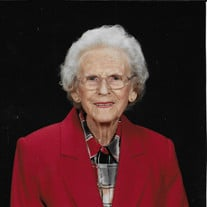 Lucille Stephens