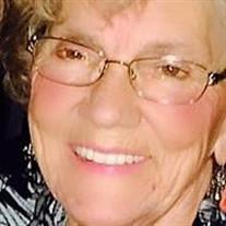 Betty Sue Neal