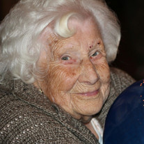 "Renata ""Gramma Rose"" Waldorf"