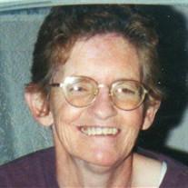 Patricia  Kathyrn Butler