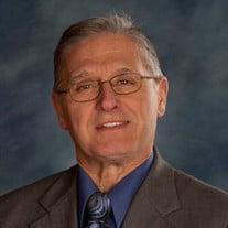 Randy Ericson