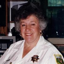 Kathleen Jean Bennett