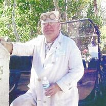 Robert Lee Antonik