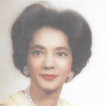 Constance E. Walker