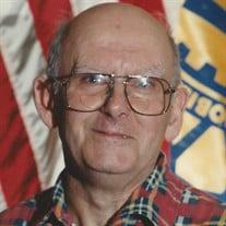 GORDON W. BLY