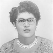 Lola Letman