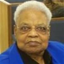 Mary Doulin Holman