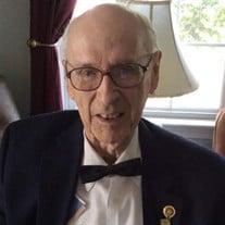 Roland S. Johnson