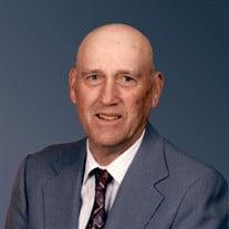 "Joseph P. ""Pete"" Remiger"